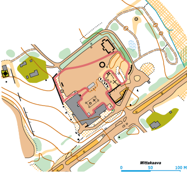 viivasuunnistus_kartta