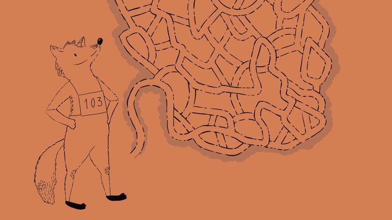 Esiopetus-Ketun-labyrintti-mustavalko